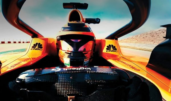 Dell Technologies and Splunk Go to the Races with McLaren