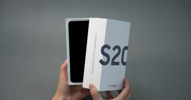 Unboxing the Galaxy S20 FE, A Smartphone Packed With Fan-Favorite Features