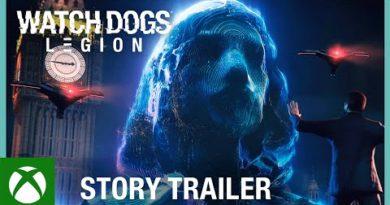 Watch Dogs: Legion: Story Trailer | Ubisoft [NA]