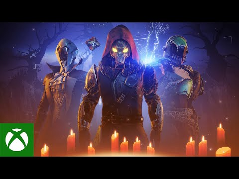 Destiny 2: Season of Arrivals – Festival of the Lost – Gameplay Trailer