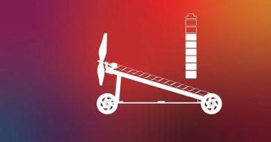 STEM At Home Episode #10: Building a propeller powered car