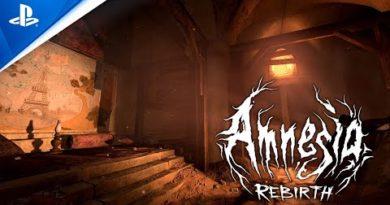 Creating the world of Amnesia: Rebirth