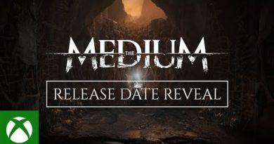 The Medium - Release Date Reveal