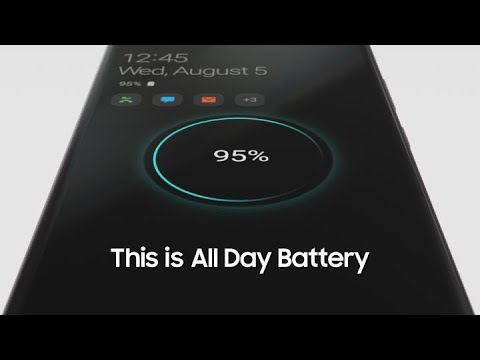 Galaxy Note20 Official Film: Super Fast Charging & Battery | Samsung