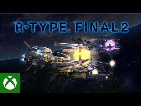 R-Type® Final 2 | Announcement Trailer