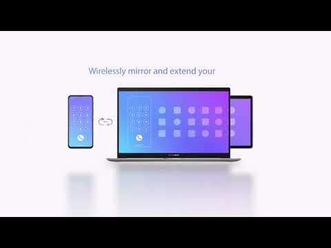 Seamlessly integrate your PC and phone with MyASUS app | ASUS