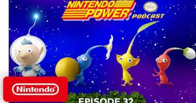 Pikmin 3 Deluxe: Top 5 Things to Know Before You Play   Nintendo Power Podcast