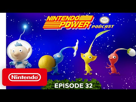 Pikmin 3 Deluxe: Top 5 Things to Know Before You Play | Nintendo Power Podcast