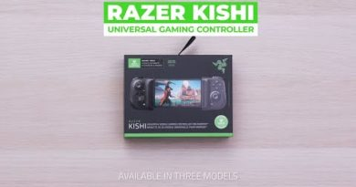 Razer Kishi   Universal Gaming Controller