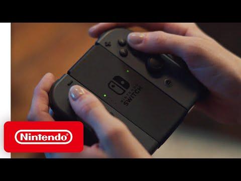 Nintendo Switch My Way - Pokémon Sword and Pokémon Shield