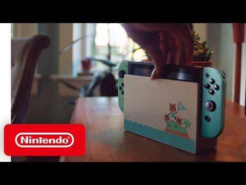 Nintendo Switch My Way - Animal Crossing: New Horizons