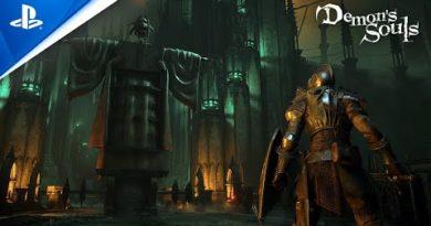 Demon's Souls – Launch Trailer   PS5