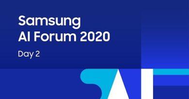 [SAIF 2020] Day 2: Live Streaming | Samsung