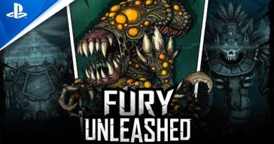 Fury Unleashed - Accolades Trailer | PS4
