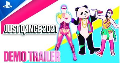 Just Dance 2021 - Demo Trailer | PS4