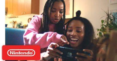 Nintendo Switch My Way - New Super Mario Bros. U Deluxe - Nintendo Switch
