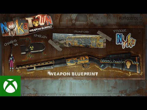 Call of Duty®: Black Ops Cold War - Nuketown '84