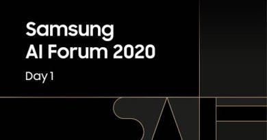 [SAIF 2020] Day 1: Live Streaming (edit) | Samsung