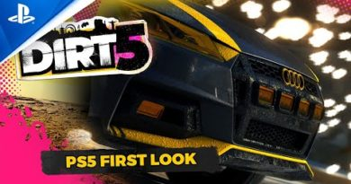 Dirt 5 - First Look | PS5