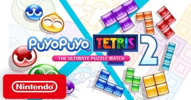 Puyo Puyo Tetris 2 - Launch Trailer - Nintendo Switch