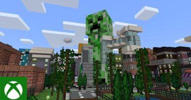 Minecraft Community Celebration: Simburbia Trailer