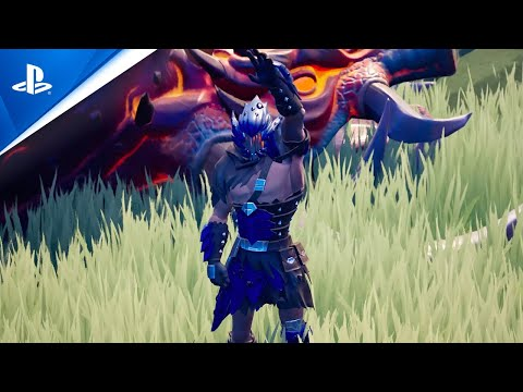 Dauntless Reforged - Launch Trailer | PS5