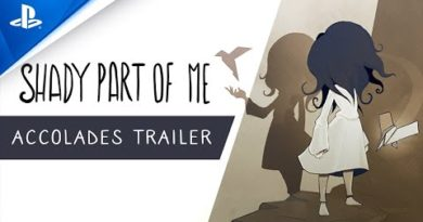 Shady Part of Me - Accolades Trailer | PS4