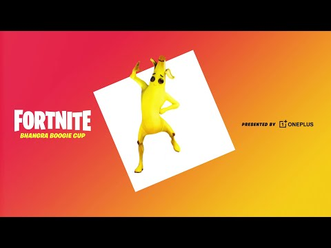 Fortnite Bhangra Boogie Cup Presented by OnePlus