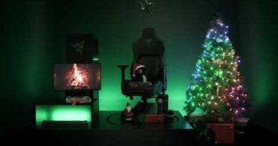 Razer Holiday Stream 2020