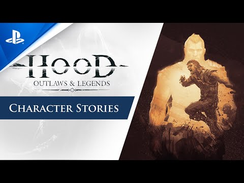 Hood: Outlaws & Legends - The Brawler: Character Story Trailer | PS5, PS4