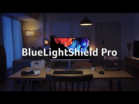 Acer VisionCare – BlueLightShield Pro | Acer