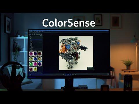 Acer VisionCare – ColorSense | Acer