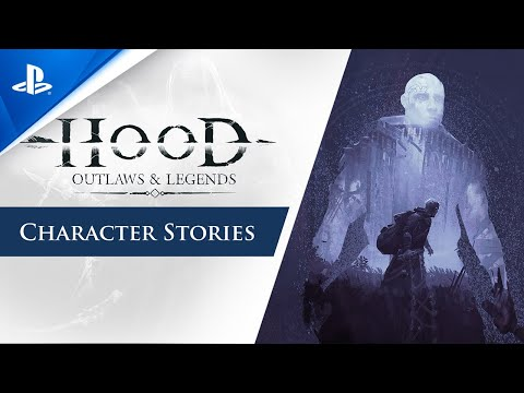 Hood: Outlaws & Legends - The Mystic: Character Story Trailer | PS5, PS4