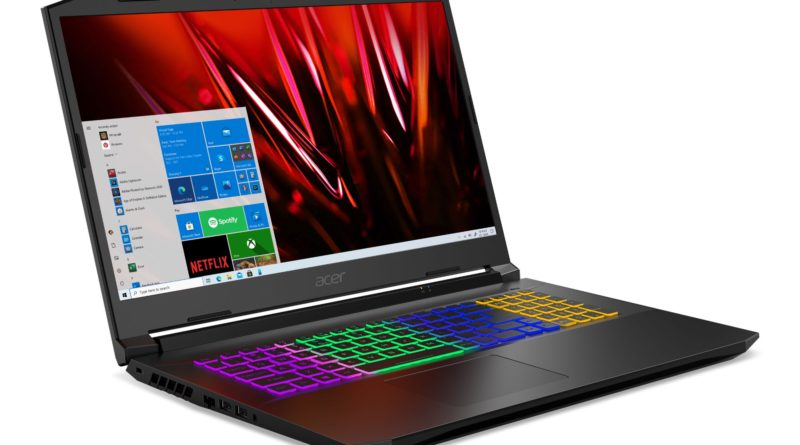 CES 2021: Acer refreshes gaming notebooks, introduces new monitors