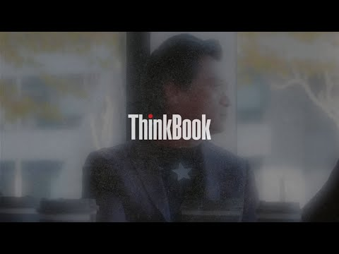 The Thinking behind Lenovo ThinkBook Design