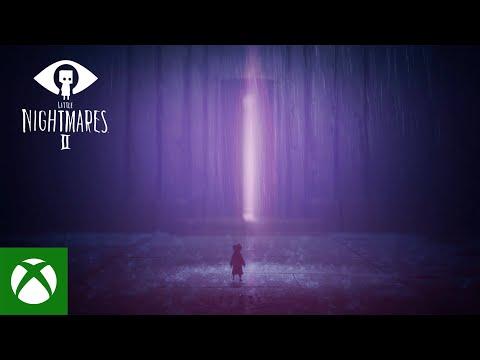 Little Nightmares II - Lost In Transmission - Demo Release