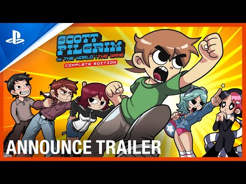Anamanaguchi talks Scott Pilgrim vs. The World: The Game, 10 years later