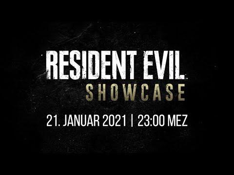 Resident Evil Showcase - Januar 2021