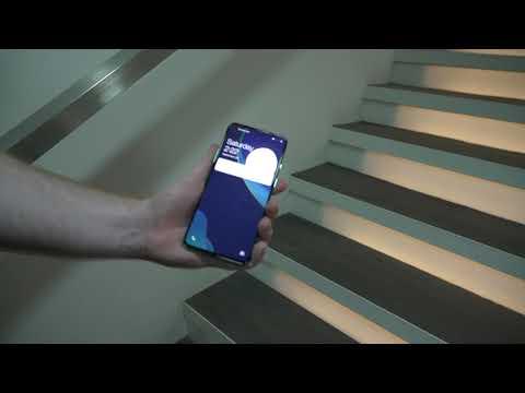OnePlus 8T - Drop Test