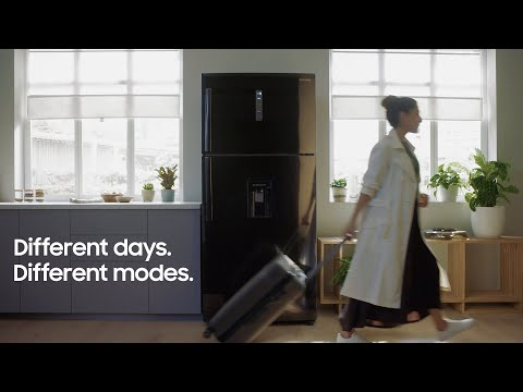 Samsung Home Appliances: Editorial Campaign 5 Conversion Mode™ Video Article