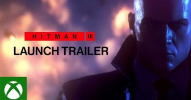 HITMAN 3 – Launch Trailer