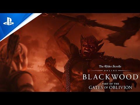 Delve into the Gates of Oblivion – The Elder Scrolls Online's new year-long saga