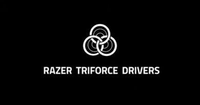 Razer TriForce 50mm Drivers | Ultimate Audio Fidelity