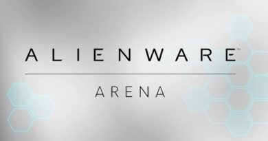Alienware Arena I Community Walkthrough