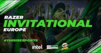 Razer Invitational - Europe | Tournament #3 Play-offs
