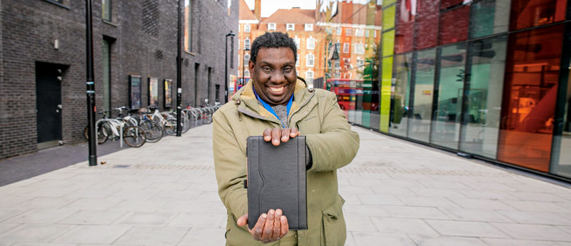 O2 and Hubbub to help most vulnerable in Bristol with local device donation drive