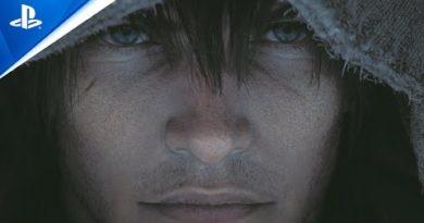 Final Fantasy XIV: Endwalker - Title Announcement | PS5, PS4