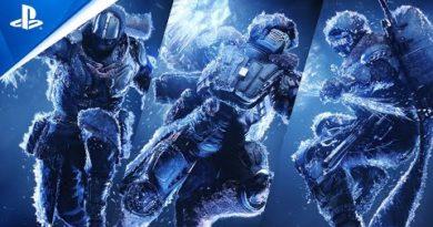 Destiny 2: Beyond Light - Adventure Awaits   PS5, PS4