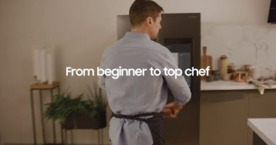 Samsung Home Appliances: Editorial Campaign Family Hub™ Video Article