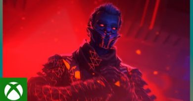 Hyper Scape: Season 3 Narrative Trailer | Ubisoft [NA]